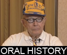 Gordon, Byfield D. video oral history and transcript