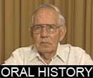 Mellinger, Robert P.  video oral history and transcript