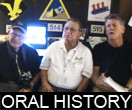 376th Bombardment Group veterans video oral history