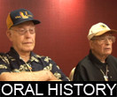 Yerian, Carl B. and James R. Moody video oral history and transcript