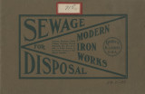 Sewage disposal