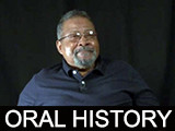 Payne, Charles video oral history
