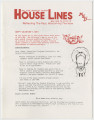 House lines, 1987-02
