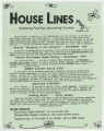 House lines, 1985-12