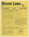 House lines, 1984-03, Vol. 02
