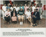 Ball State University, Kappa Tau Sigma and Alpha Kappa Alpha sorority reunions of 2001