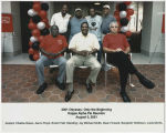 Ball State University, Kappa Alpha Psi fraternity reunion of 2001