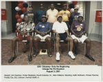Ball State University, Omega Psi Phi fraternity reunion of 2001