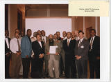 Ball State University, Kappa Alpha Psi fraternity reunion of 1995