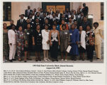 Ball State University, Black Alumni Reunion of 1993
