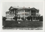 Indiana State Normal School, Eastern Division, Administration Building