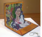 Dissection of a Work of Art : Frida Kahlo