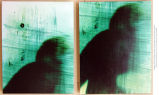 Abstract diptych (movement)