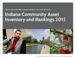 Indiana community asset inventory and rankings 2012