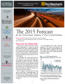 Indiana economic outlook 2015 forecast : East Central Indiana