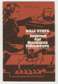 Ball State journal for business educators, 1982, Vol. 53, No. 1