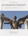 2011 Ball State University spring commencement program and graduate roster