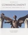 2010 Ball State University winter commencement program and graduate roster