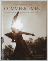 2015 Ball State University spring commencement program and graduate roster