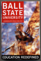 2008-2010 Ball State University bulletin and course catalog