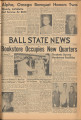 1961-05-12 Ball State news, Vol. 40, No. 28