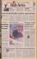 1996-02-20 Ball State University daily news, Vol. 75, No. 108
