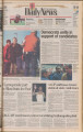 1996-11-04 Ball State University daily news, Vol. 76, No. 49