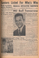 1962-01-12 Ball State news, Vol. 41, No. 19