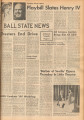 1963-11-05 Ball State news, Vol. 43, No. 19