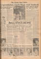 1964-02-11 Ball State news, Vol. 43, No. 37