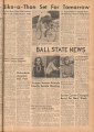 1964-05-20 Ball State news, Vol. 43, No. 55