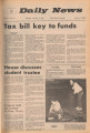 1972-01-17 Ball State daily news, Vol. 51, No. 95