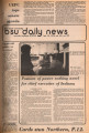 1973-02-15 Ball State daily news, Vol. 52, No. 119