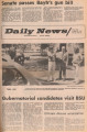 1972-08-10 Ball State daily news, Vol. 52 , No. 20