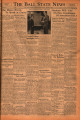 1939-01-27 Ball State news, Vol. 18, No. 18