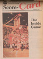 1981-12-02 Ball State daily news : Score-Card