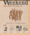 1982-04-16 Ball State daily news Weekend, Vol. 5, No. 26