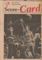 1983-01-14 Ball State daily news : Score-Card, Vol. 2, No. 6
