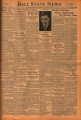 1942-01-23 Ball State news, Vol. 21, No. 15