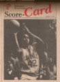 1984-01-11 Ball State daily news : Score-Card, Vol. 3, No. 7