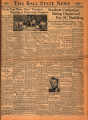 1949-02-04 Ball State news, Vol. 28, No. 17
