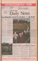 1989-10-07 Ball State daily news, Vol. 69, No. 31