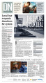 2014-05-19 Ball State daily news, Vol. 93, Issue 122