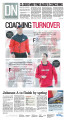 2014-04-01 Ball State daily news, Vol. 93, Issue 105