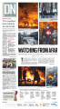 2014-01-30 Ball State daily news, Vol. 93, Issue 75