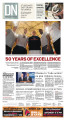 2013-01-10 Ball State daily news, Vol. 91, Issue 63