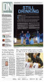 2013-01-08 Ball State daily news, Vol. 91, Issue 61
