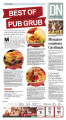 2013-01-31 Ball State daily news, Vol. 92, Issue 73