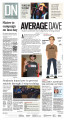 2013-02-26 Ball State daily news, Vol. 92, Issue 88