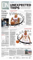 2013-03-11 Ball State daily news, Vol. 92, Issue 91